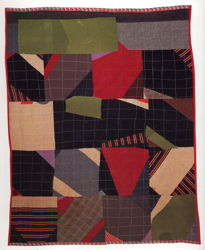 Britches Quilt by Vera Reynolds