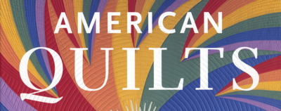 American Quilts by Robert Shaw
